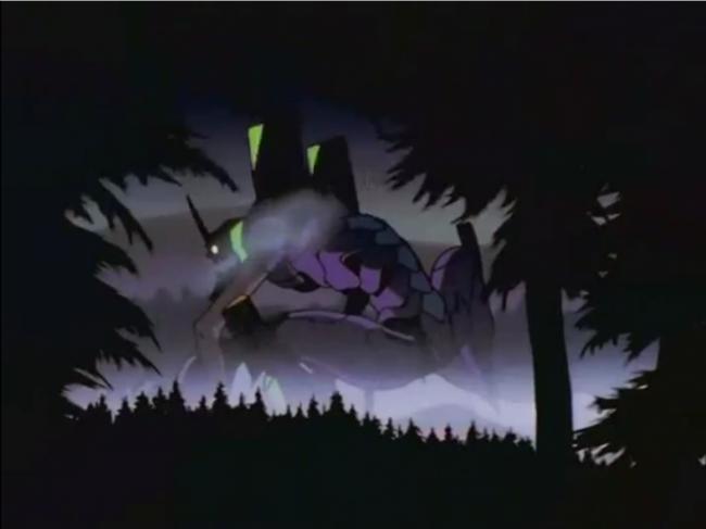 子供の時に見た衝撃的だったアニメのシーンってある?