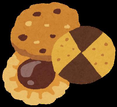 アメリカ人「資本主義の現状をクッキーを使って16秒で説明しよう!」