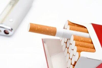 タバコ吸う奴の1年間のタバコ代ワロタ