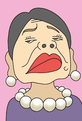 泉ピン子が橋本環奈の『銀魂』起用理由に嫌悪感