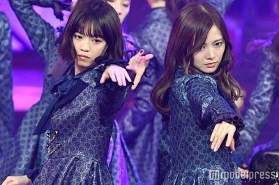 【おめ!】乃木坂46「レコード大賞」初受賞!