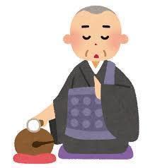 【仏教】ガチムチ過ぎる僧侶が話題 これはリアルモンクですわ