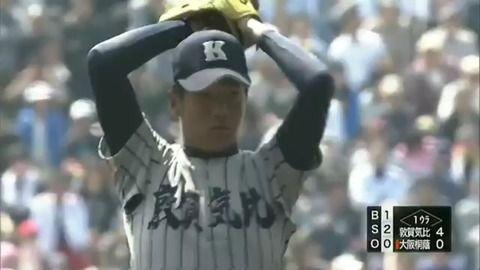 高校野球三大一時的にガチで強かった高校「敦賀気比」「常葉菊川」あと1つは?