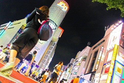 【朗報】東京23区さん、ゲームのような暮らしが出来る夢の街だったwwwwwwww