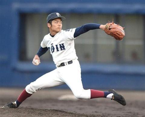 【悲報】今年の投手ナンバーワンと野手ナンバーワンの選手が根尾