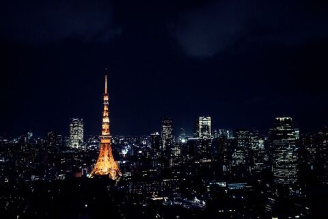 【新型コロナ】東京、終わりそう・・・