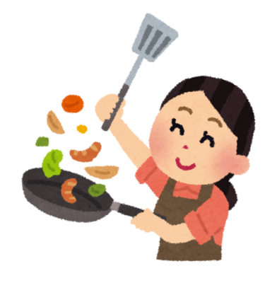 料理が趣味ってどれくらいのレベルで名乗っていいの?