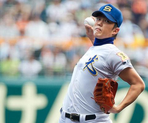 13年連続甲子園出場の福島・聖光学院出身の主なプロ野球選手w