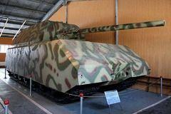 【朗報】ドイツ第三帝国新兵器マウス、ソビエト陸軍を粉砕