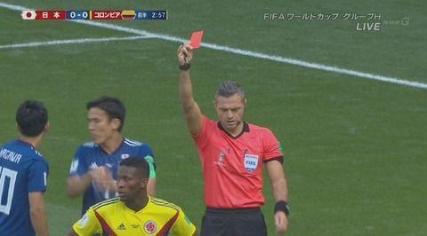 韓国「日本はハンドのおかげで勝っただけ!11人だったら負けてた!」