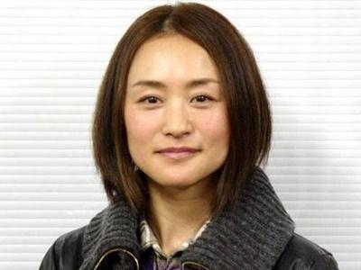 上村愛子(38)「こんなおばさんでいいの?」