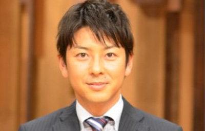 【文春】報道ステーション富川悠太アナ、逝きそう ・・・
