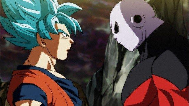 【画像】漫画版DB超の亀仙人さん、ジレンと善戦してしまうwwwwww