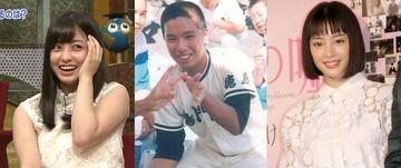 【画像】橋本環奈ちゃん(18歳)、里崎智也ちゃん(18歳)、広瀬すずちゃん(18歳)の比較