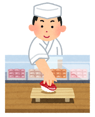 たまに行く寿司屋にいつも一人でいる綺麗な女性がおるんやけど・・・