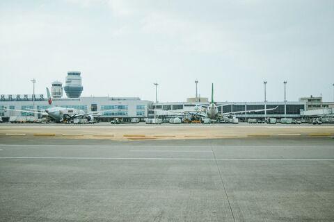 【マヂかよ!】関西空港からあの国の直行便が再開!!.....