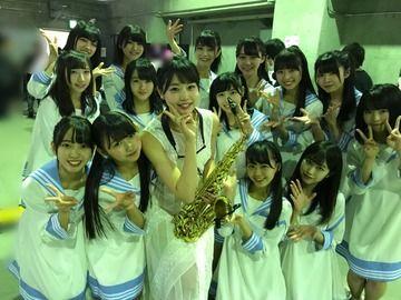 【画像】STU48瀧野由美子の体型がヤバイwwwwww