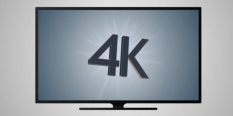 ワイ「4Kテレビが5000円で売ってるやん!買ったろ!」→結果wwwwwwwwwww