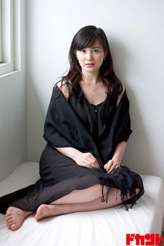 【画像】声優のM・A・O(市道真央)さん、超美人wwwwwww