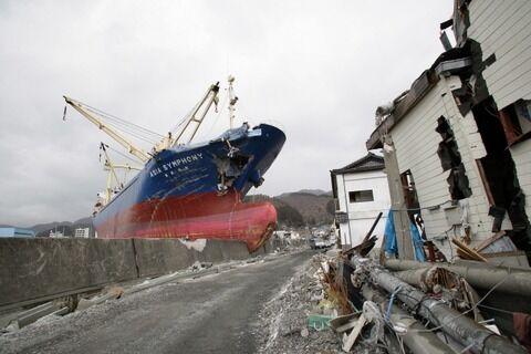 【戦慄】東日本大震災wikiに「3階の病院の屋上に避難するもそれを遥かに上回る津波で患者全員と職員の8割死亡」と記載してあったけど・・・・