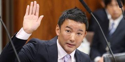【悲報】山本太郎さん、ガチの人だった・・・