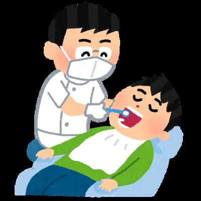 歯石取りとかいう現代日本の拷問wwwwwwwwww