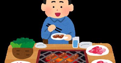 【焼肉】3大焼肉屋行くと絶対頼むもの「牛タン」「ハラミ」あとひとつは?