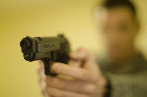 【悲報】アメリカでまた銃乱射、死傷者多数