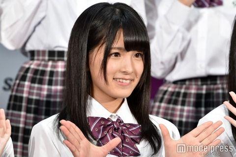 AKBに乃木坂46大園桃子、欅坂平手友梨奈。このクラスがもう入ってくることは二度とない