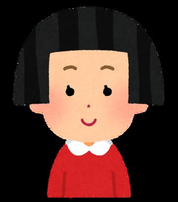 【画像】フジテレビに出たオカッパ女子高生が可愛いすぎる!