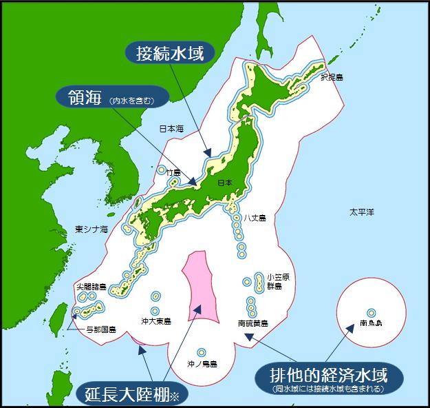 韓国海警、日本の排他的経済水域で漁船に移動を求め接近…海保が「要求は認められない」と漁船を保護する事態に