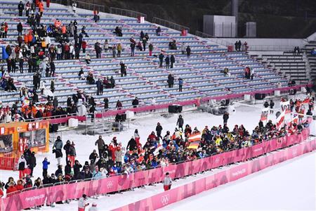 【愕然】平昌オリンピック、日本メディアの意地悪な報道がこちら・・・