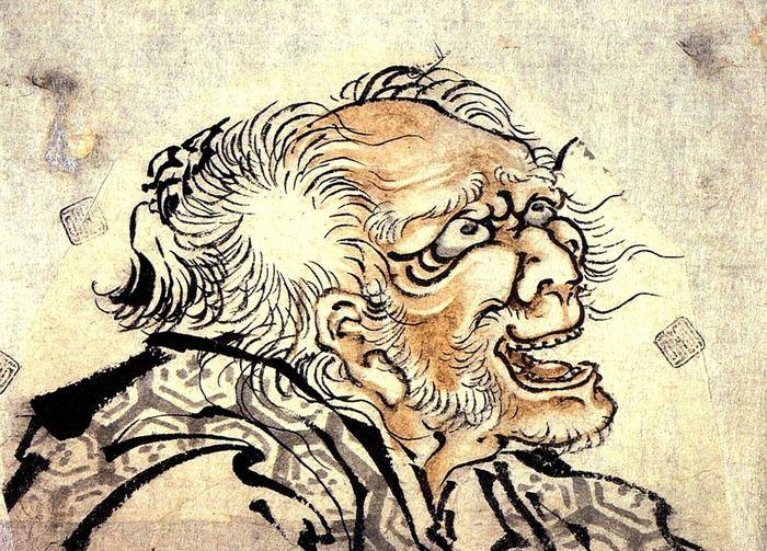 【画狂老人卍】葛飾北斎の号(ペンネーム)の変遷に見る日本人のDNAwwwwwww