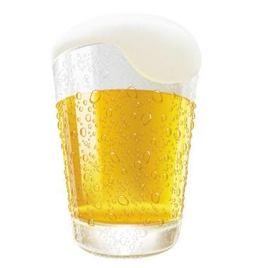 ガッキーがビールを飲んだ結果