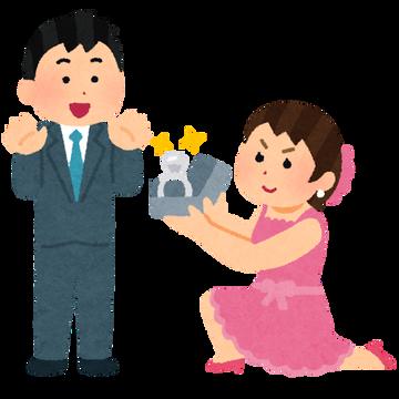 中川翔子「あんた私と結婚しなさいよ(強制)」