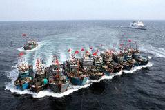 「漁船に砲撃を許す?韓国政府は気が狂ったのか」中国メディア