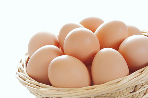 【警告】卵を食べ過ぎの日本人女性が…ヤバいぞ…