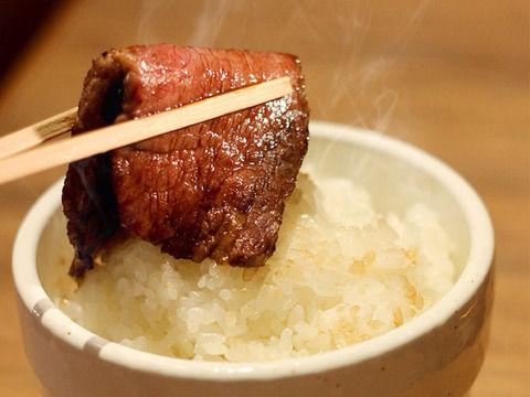 【愕然】焼き肉店に来たお前ら「ライスもください」←これwwwwww
