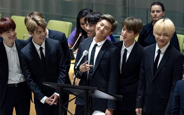 【日本に原爆落ちてバンザイ】BTS(防弾少年団)韓国政府から文化勲章を受賞wwwwwwwwwwwwwww