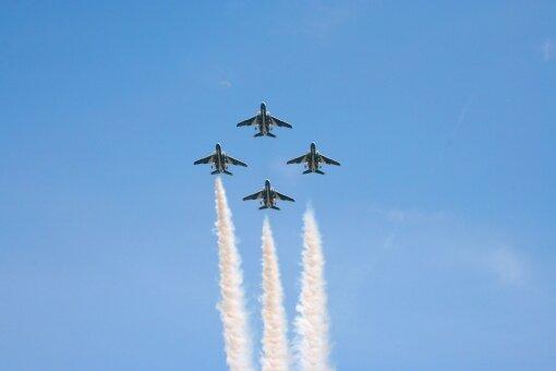 【gif動画】ロシアの最新鋭戦闘機がやばすぎるwwwwwwwwww