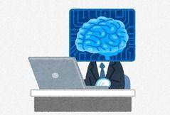 「AIが人間を超えて全ての仕事がAIに置き換わる!!2045年には人が働かなくてよくなる!!!」←これ
