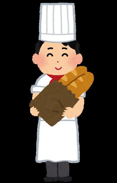 【画像】近所のパン屋に心を鷲掴みにされた商品がこれwwww