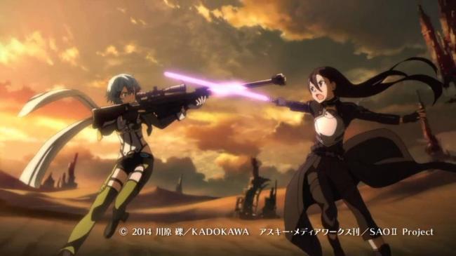 【動画】FPSなのに銃を一切使わずナイフで敵を狩りまくりマスターランクにまで到達した猛者がスゴイ。キリトかよwwwwwww
