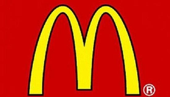 """【画像】マクドナルド、全米で話題の""""食べられるフォーク""""が日本初上陸wwwwwww"""