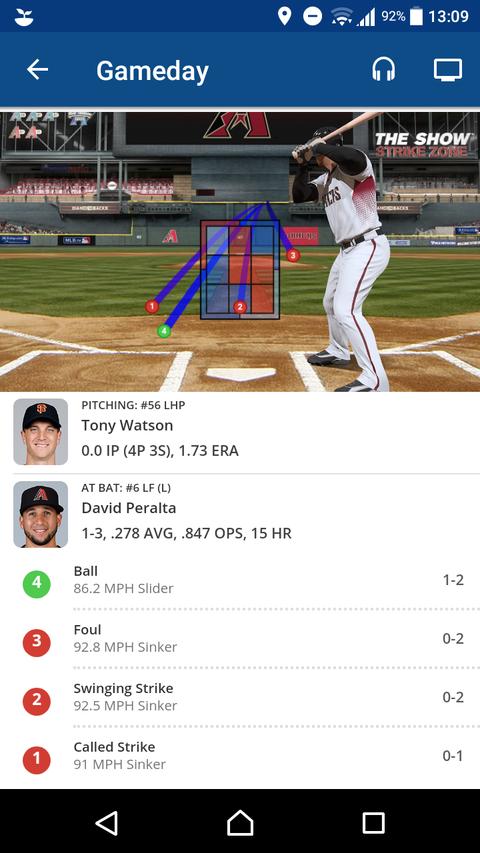 なんJ民「NPBの審判は糞、MLBの審判を見習え」MLB「本当の糞審判、見せてやろうか?」