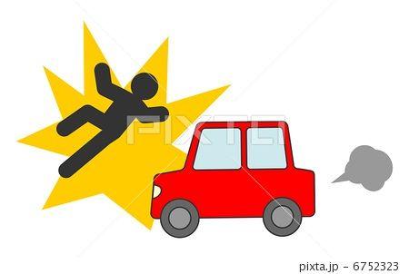 【悲報】自転車の女性、車カスに轢かれ救急車駆けつけるも外傷なしで帰宅した結果wwwwwww