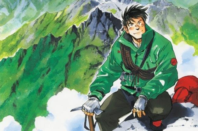【画像】登山漫画のこのシーン、現実でもよくあるってマジなの?