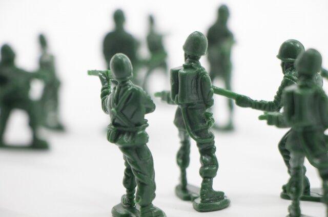 【緊急速報】 アメリカが内戦状態突入へ