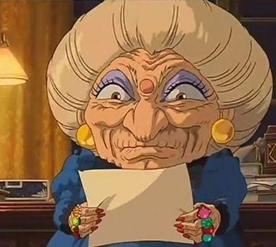 湯婆婆「光宙(ピカチュウ)というのかい。贅沢な名前だねぇ」スゥー…
