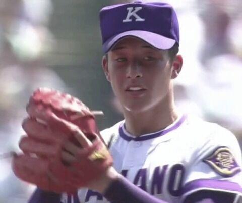 吉田輝星って高校時代すごいストレート投げてたよな